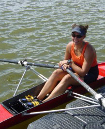 Manual physical therapy rowers runners triathletes